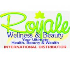 Royale Wellness and Beaty