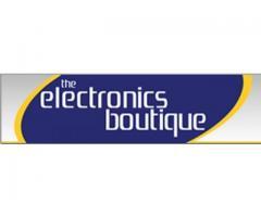 Electronics Boutique, Inc. Philippines