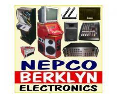 Nepco Electronics BerklyN Electronics Philippines