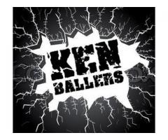 KEN Ballers