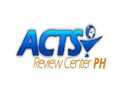 ACTS review center