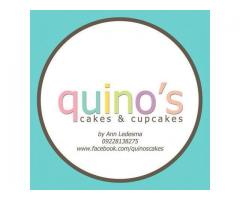 Quino's Cakes & Cupcakes Cafe