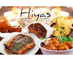 Hiyas - Filipino Modern Comfort Food