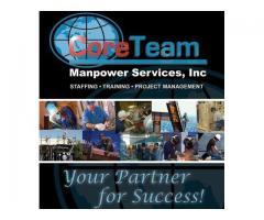 Coreteam Manpower Services, Inc.