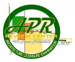 APR Review Center
