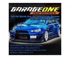 Garage One Auto Performance Shop