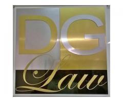 David & De Guia Law Offices