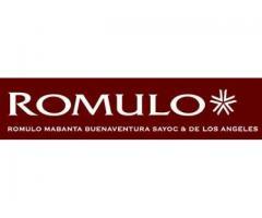 Romulo, Mabanta, Buenaventura, Sayoc & De Los Angeles Law Offices