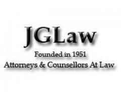 Jimenez Gonzales Bello Valdez Caluya & Fernandez (JG Law )