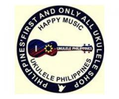 Ukulele Philippines