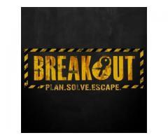 Breakout Philippines