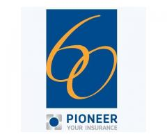 Pioneer Your Insurance