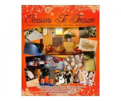 Occasions To Treasure