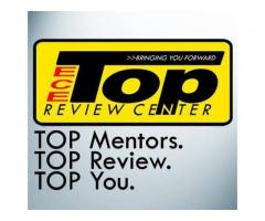 TOP ECE Review Center