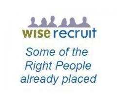 WiseRecruit, Corp.