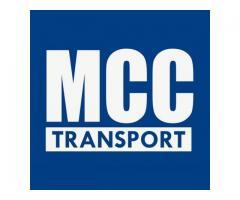 MCC Transport, Philippines