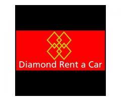 Diamond Rent A Car Makati