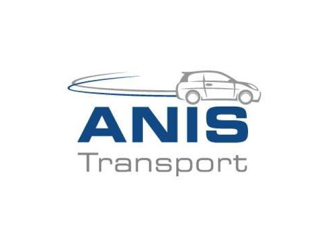 Anis Transport