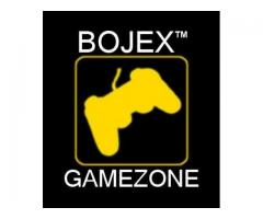 Bojex Game Zone