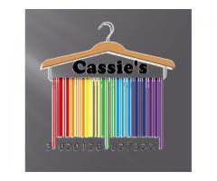 Cassie's Closet