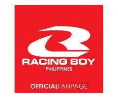 Racing Boy Philippines