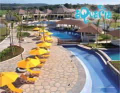 Aquaria Beach Resort Condominium