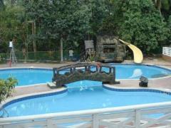 Villa Ronar Resort