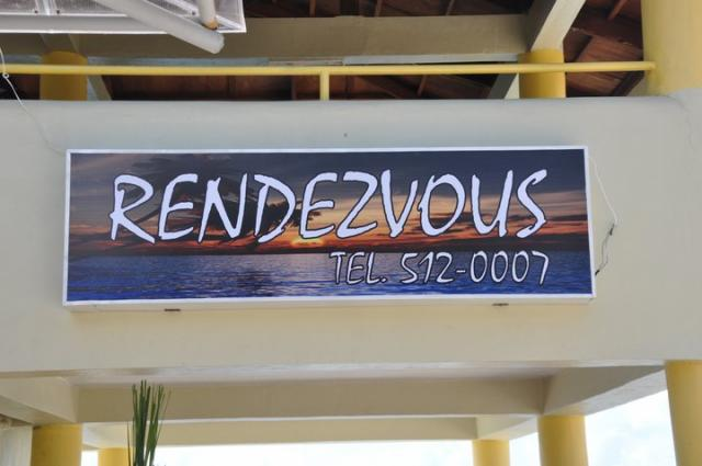 Rendezvous Beach Resort