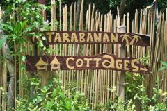 Tarabanan Cottages Palawan