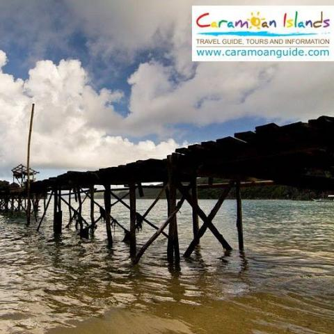 Caramoan Beach Resort