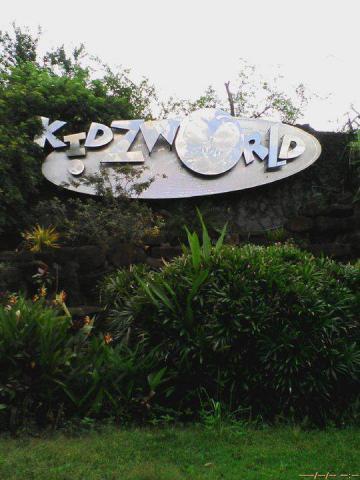 KidzWorld Resort Cavite