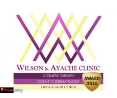 Wilson & Ayache clinic