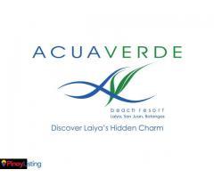 Acuaverde Beach Resort and Hotel, Inc.