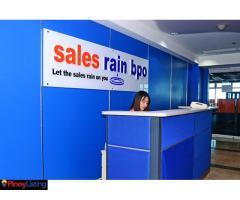 Sales Rain BPO