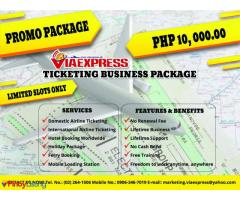 Viaexpress Franchising Business
