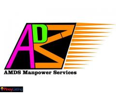 AMDS Manpower Services