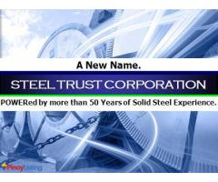 Steeltrust Corporation