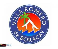 Villa Romero De Boracay Hotel