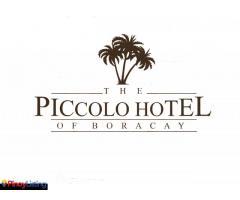 The Piccolo Hotel of Boracay