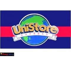 UniStore Express
