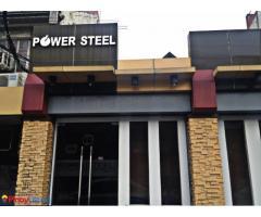 Power Steel Specialist Trading Corporation