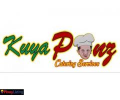 Kuya Ponz Catering Services