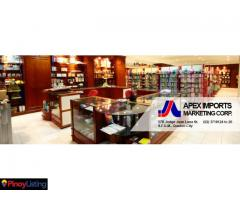Apex Imports Marketing Corp.