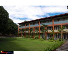 Balai Ising Garden Resort