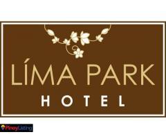 Lima Park Hotel Social Events