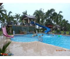 Calubcub Bay Resort & Restaurant