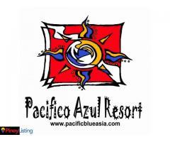 Pacifico AZUL DIVE Resort