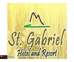 St. Gabriel Hotel and Resort
