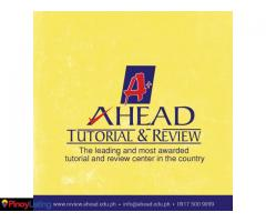 AHEAD Tutorial and Review