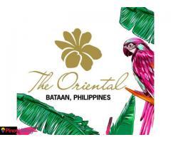 The Oriental Bataan